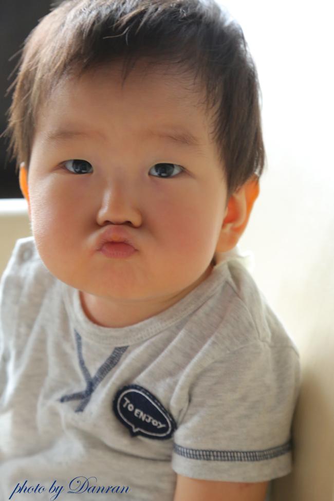 1歳の誕生日は記念写真を撮りましょう