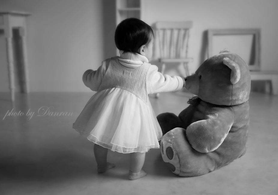 山口県 下関 ベビーフォト 1歳 ファーストバースデー 写真館 カメラマン