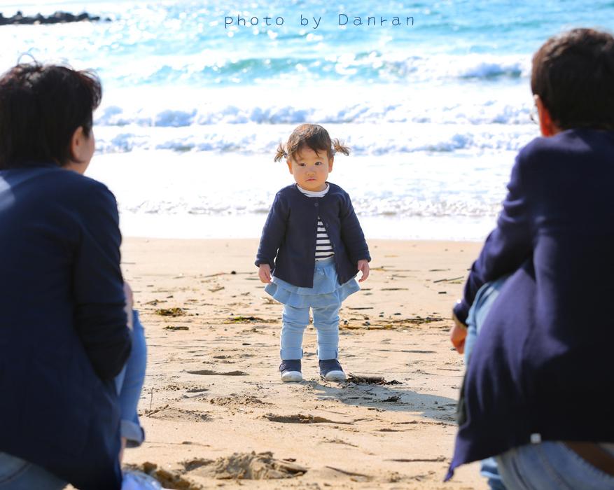 山口県 下関 子供写真 ベビーフォト