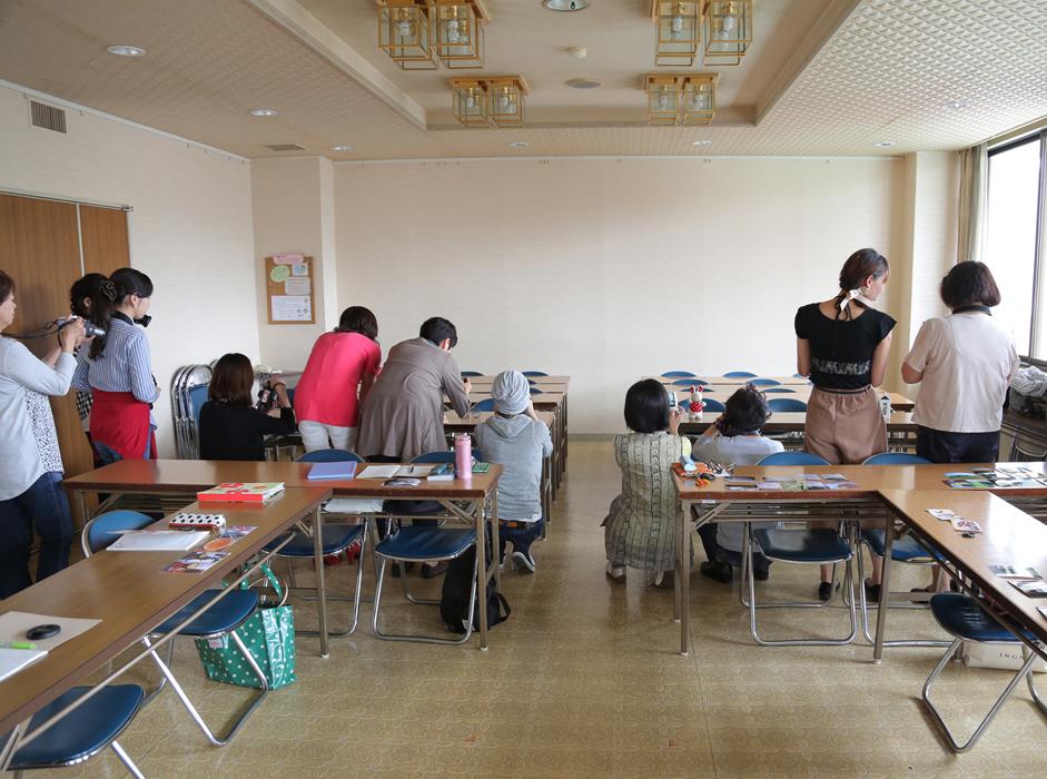 山口県 下関 写真教室 フォトレッスン 下関市勤労福祉会館 カメラマン