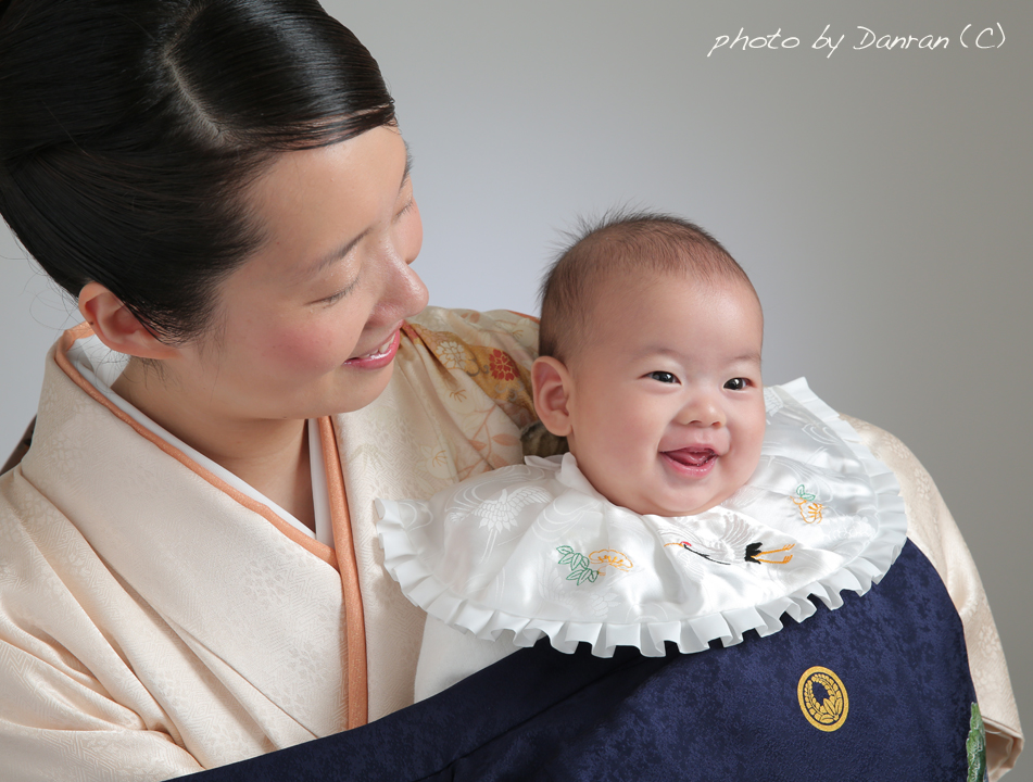 山口県下関市でお宮参りや百日祝いの神社なら赤間神宮や住吉神社が人気です 写真館ならだんらんスタジオです(^_^)