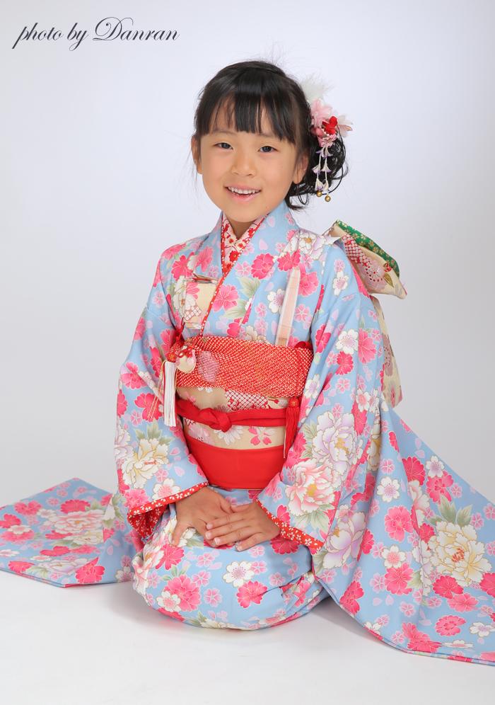 下関市の住吉神社さんや亀山神宮さんに七五三のお参りをするならお写真と貸衣装はだんらんスタジオ