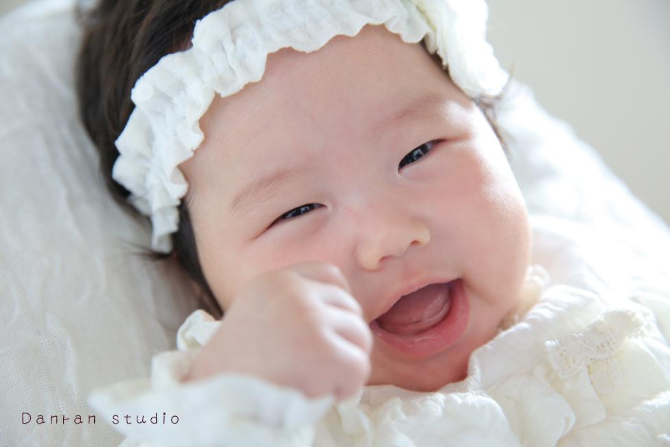 山口県 下関市 新下関 写真館 お宮参り 百日祝い 赤ちゃん 衣装 住吉神社 赤間神宮