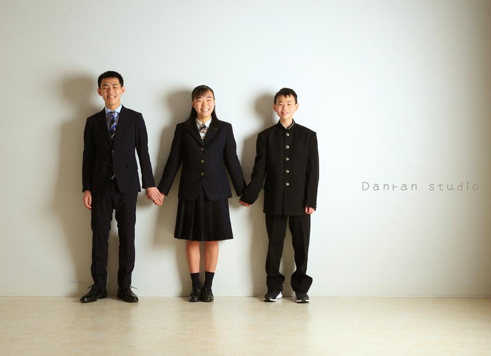 山口県下関市で成人式のお写真なら だんらんスタジオ