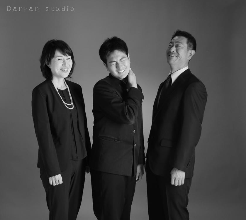 下関市で家族写真ならだんらんスタジオ