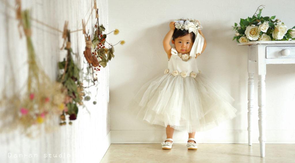 七五三の子供写真は山口県下関市の写真スタジオ