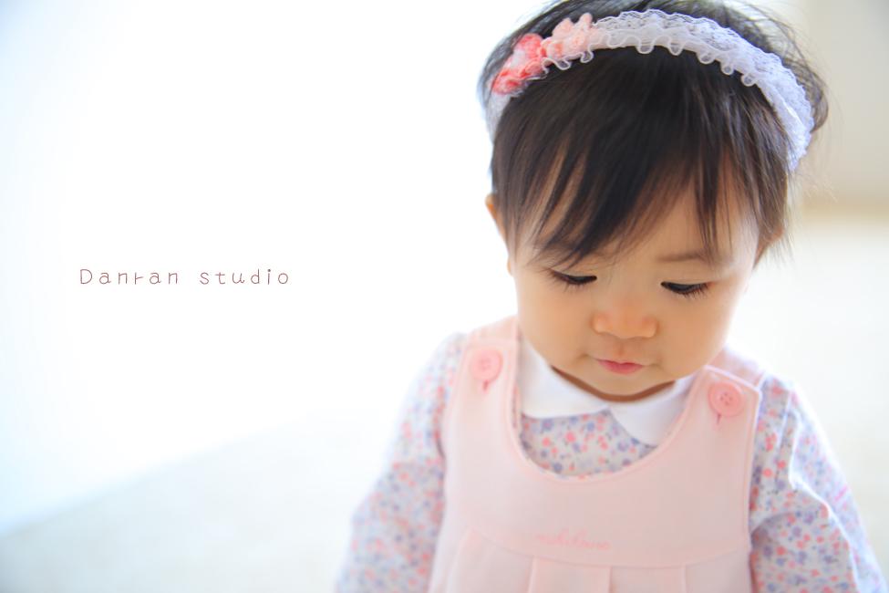 山口県下関市で初誕生日・ファーストバースデー・ハーフバースデーなど赤ちゃんやお子さんの写真は人気カメラマンへ