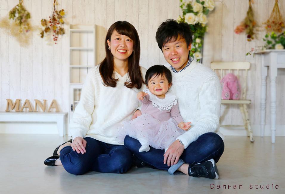 山口県、福岡県、下関市、山口市、山陽小野田市、宇部市、北九州で、家族写真の撮影をするカメラマンの写真スタジオ