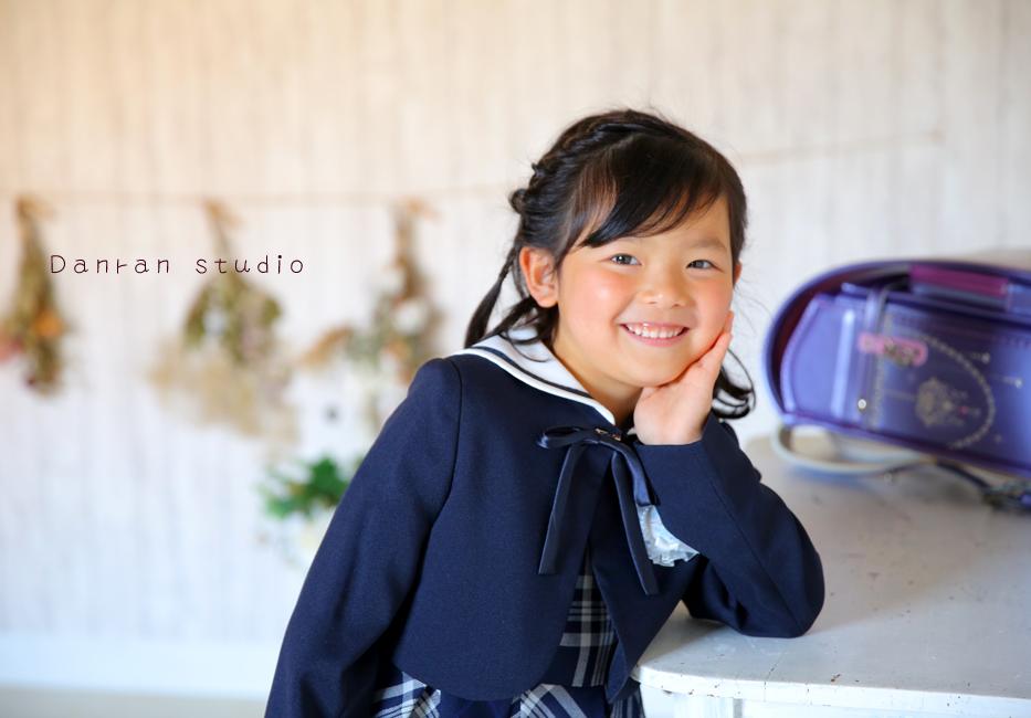 山口県、下関市、山口市、宇部市、山陽小野田市、福岡県、北九州市で、入学式の写真を撮影するカメラマンの写真スタジオ